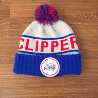 Los Angeles Clippers Beanie