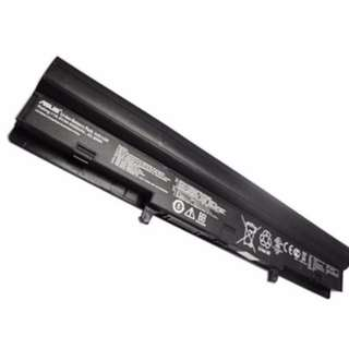 Genuine Asus Laptop Battery A42-U36 (Supported model inside)