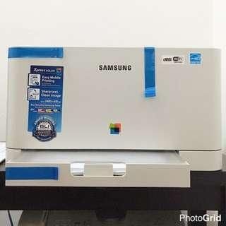 SAMSUNG SL- C430W