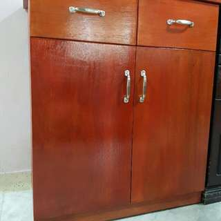 Brand new: Wooden (Wood) cabinets