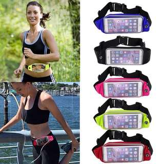 Sports Bag Case Running Belt