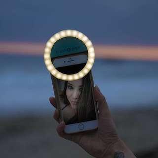 Selfie Ring LED Light