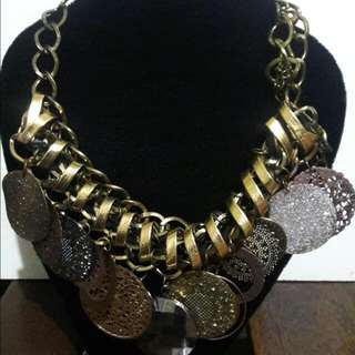 🎡Fashionable Vintage Necklace