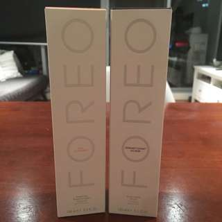 Foreo day & night cleanser