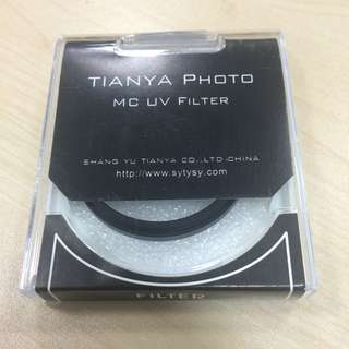 Tianya UV 49mm Filter