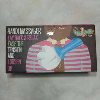Handi Massager Device