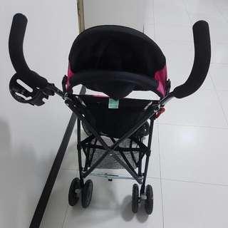 Lucky Baby Stroller