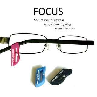 Focus (Spectacle Ear Hook)