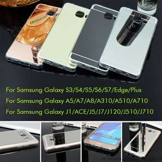 Samsung Mirror Case