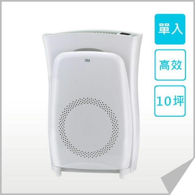 3M 淨呼吸超濾淨型空氣清淨機(高效版)