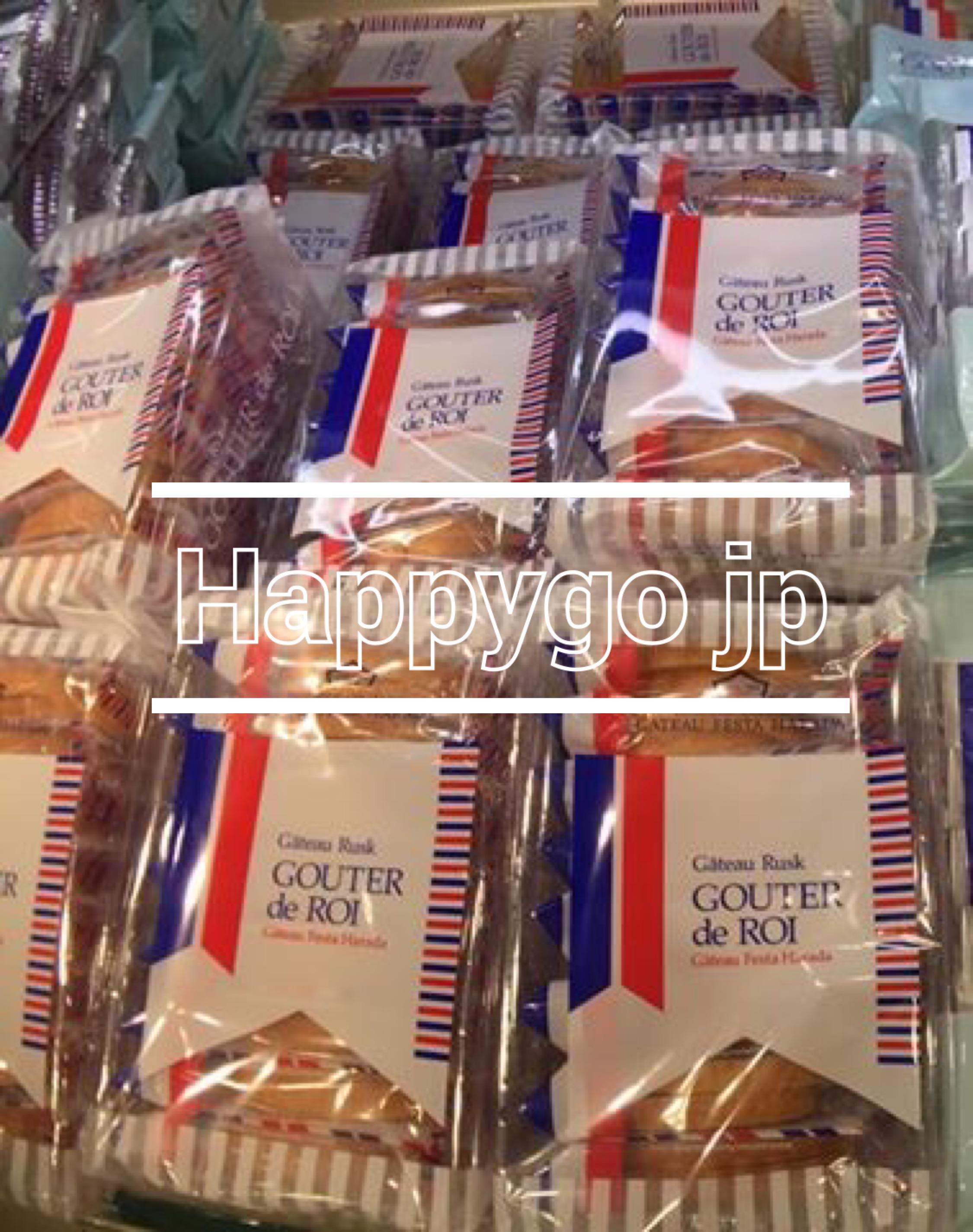日本帶回 現貨 ➡️Gourer de ROI法國餅乾⬅️