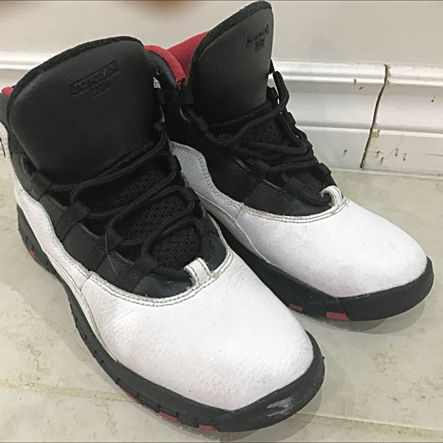 AIR JORDAN size 35 woman