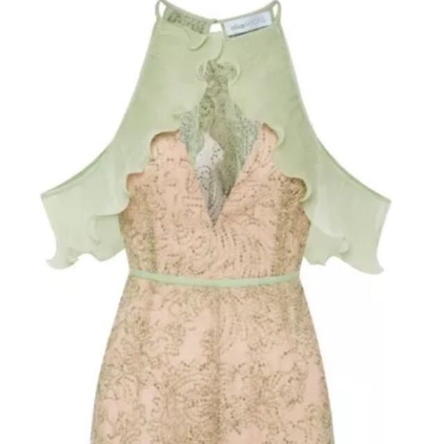 ALICE MCCALL Play suit
