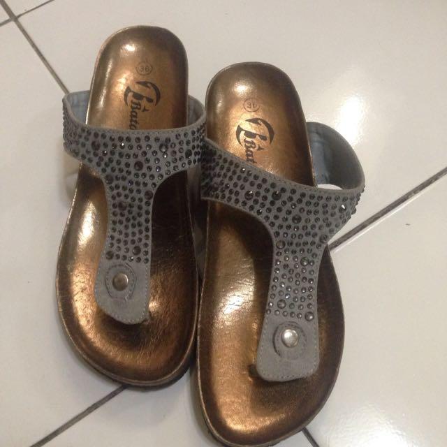 Bata Sandal Size 36