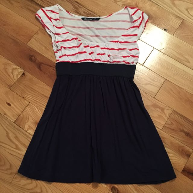 Bluenotes Short Dress
