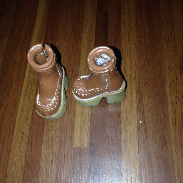 Brats Shoes