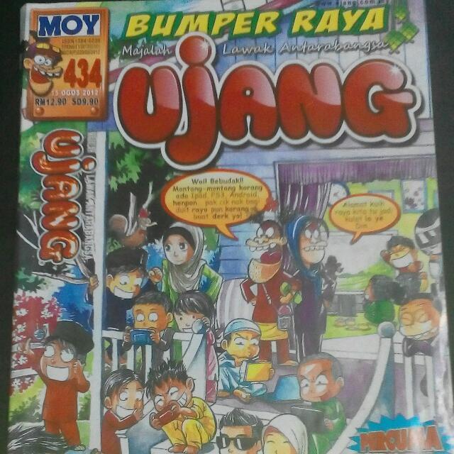 ujang moy