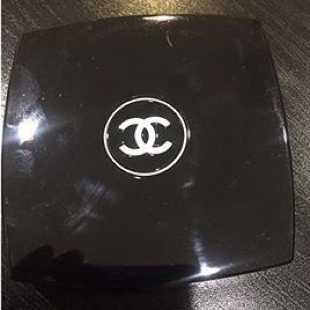 Chanel Intensite D'ombre Basic Eye Colour