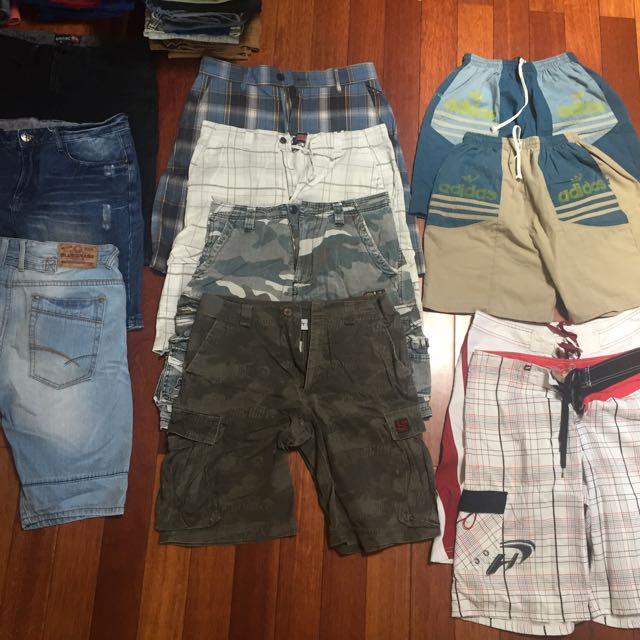Clothes And Accessories For Giveaway Prices
