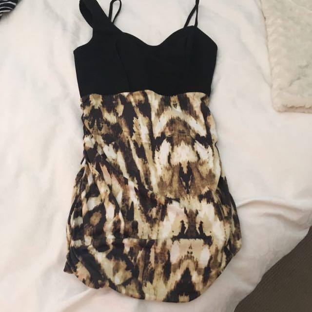 Cooper Street Size 12 Dress