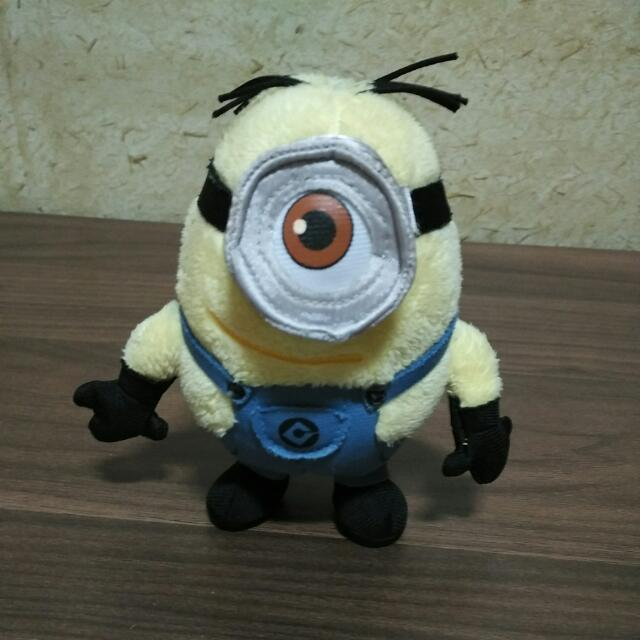 Boneka Despicable Me