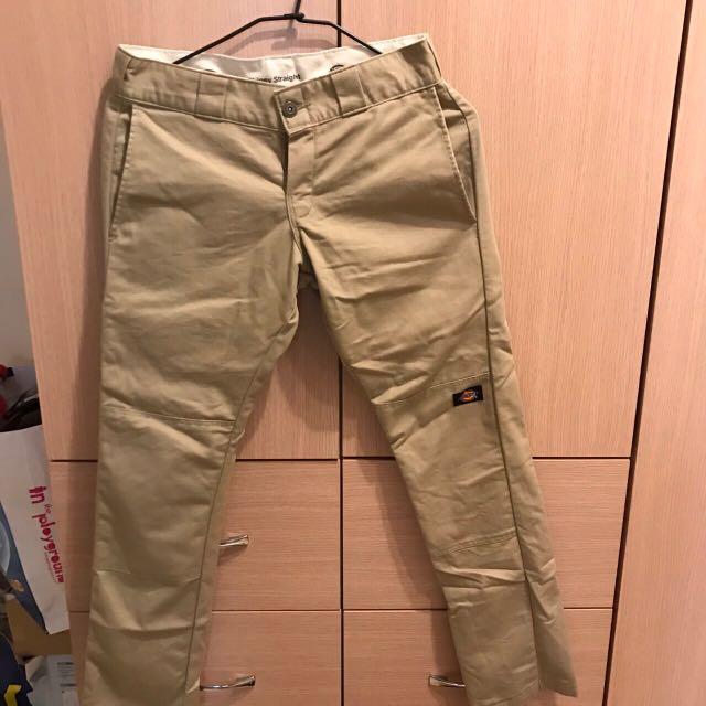 Dickies長褲--S