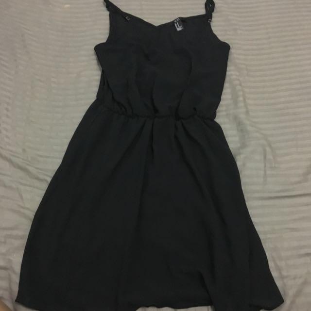 Forever 21 beach dress