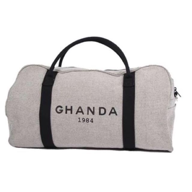 Ghanda Tote Bag