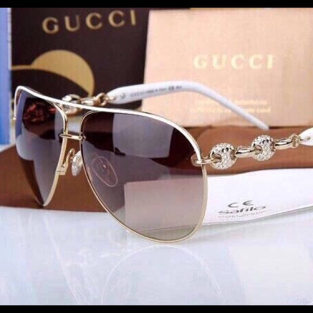 Gucci Women Sunnies