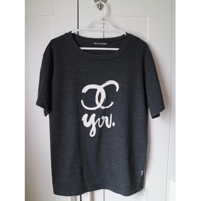 Hello Parry - CC you T-Shirt