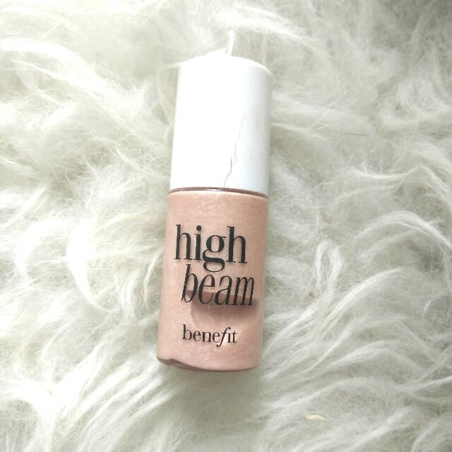 HIGHLIGHTER BENEFIT