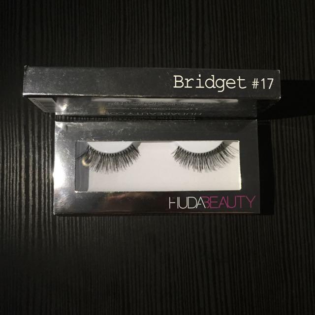 HUDAbeauty Lashes - Bridget