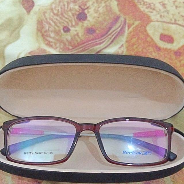 Kacamata Reebok