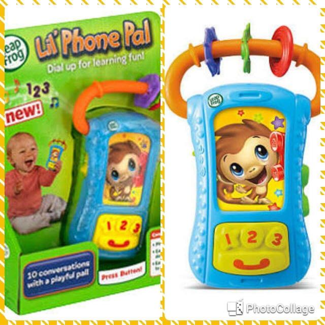 Lil' Phone Pal