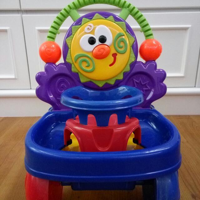 Mainan Roda Anak