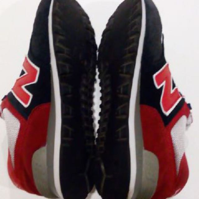 on sale a3f49 d67b2 New Balance 574 Captain america Winter Soldier Made In Usa ...