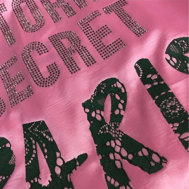 REDUCED!!! Victoria Secret 2016 Paris Robe