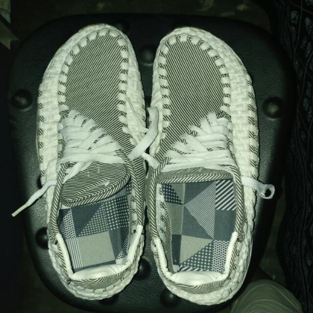 Nike Woven Footscape