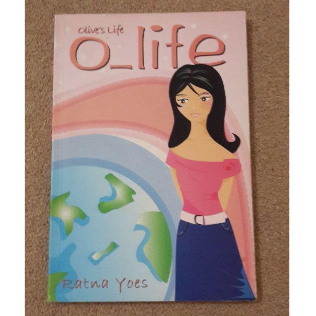 Novel O_life