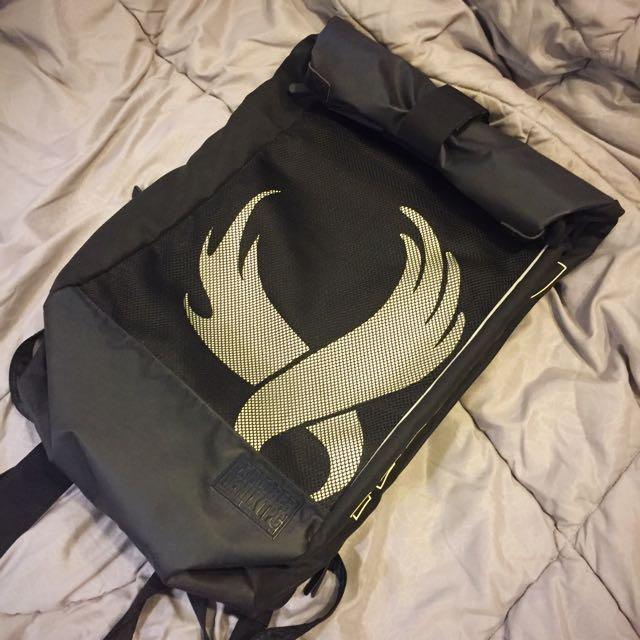 Remix 大容量 登上包 後背包