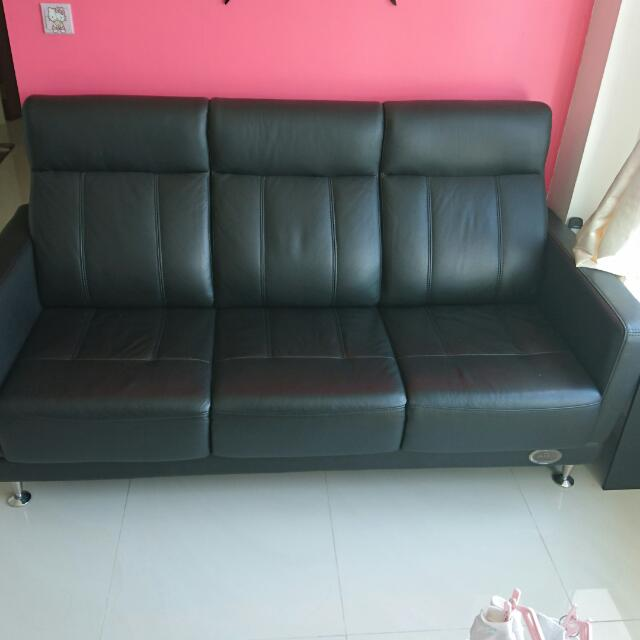 3-Seater Sofa with delivery