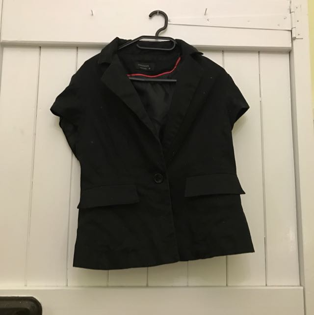 Size 12 Work Jacket