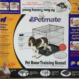 Dog Cage/Training Kennel