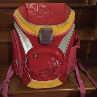 LEGO Ergonomic Backpack