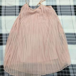 Baby Doll Pink