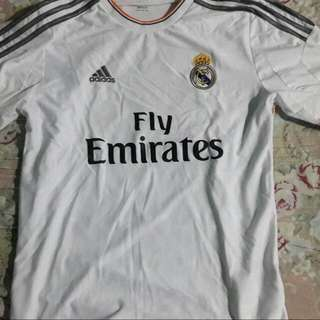 [REPRICE] Jersey Real Madrid L