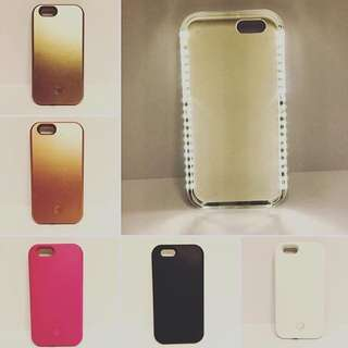LED Phone Case Highlife