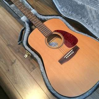 Guitar - S6 Original Seagull