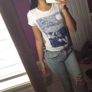 HandM Tshirt
