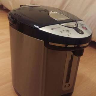 4 Liter Water Boiler and Warmer